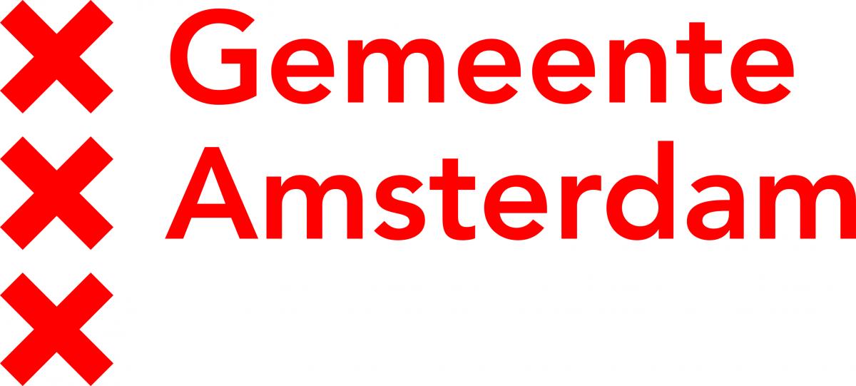 Afbeeldingsresultaat voor gemeente amsterdam logo